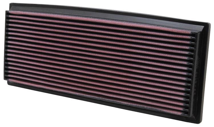 Wkładka K&N 33-2046 - GRUBYGARAGE - Sklep Tuningowy